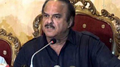 Photo of وزیراعظم کے معاون خصوصی نعیم الحق انتقال کر گئے