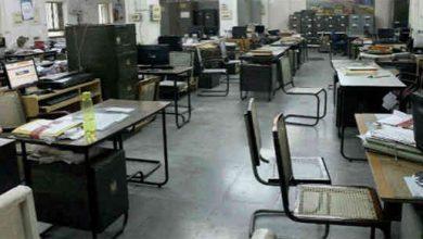 Photo of سندھ میں کرونا کے باعث سرکاری دفاتر بند کرنے کا نوٹیفیکیشن جاری