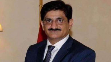 Photo of وزیراعلیٰ سندھ کا شادی ہالز،درگاہیں بند کرنے کے لیے نوٹیفکیشن جاری