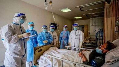 Photo of کورونا وائرس سےپاکستان بھر میں طبی عملے کی تعداد میں تشویشناک اضافہ