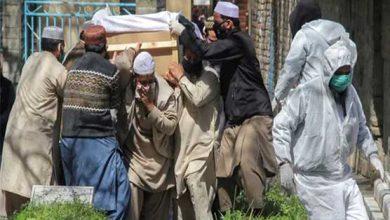 Photo of کرونا سے مزید 60افراد ہلاک،مجموعی تعداد72،460 تک جاپہنچی