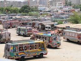 Photo of سندھ حکومت کا اندرونِ شہر ٹرانسپورٹ سروس بحال کرنے کا فیصلہ