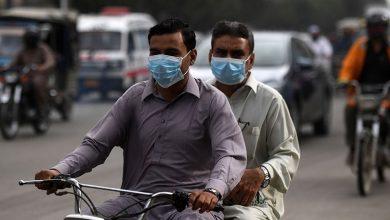 Photo of کراچی سمیت سندھ کے کئی اضلاع میں ماسک استعمال نہ کرنے پر جرمانہ,احکامات جاری