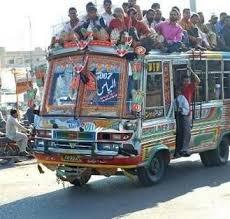 Photo of کراچی سمیت سندھ کے شہروں میں پبلک ٹرانسپورٹ بحال