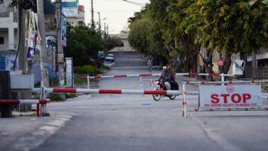 Photo of اسمارٹ لاک ڈاؤن کے تحت ،ملک بھر کے 20مقامات کو مکمل بند رکھنے کا فیصلہ