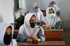Photo of سندھ کے تعلیمی اداروں میں تدریسی عمل 28 ستمبرسے شروع کرنے کا فیصلہ