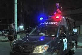 Photo of کراچی  میں پولیس اہلکاروں کی فائرنگ سے ایک شخص جاں بحق