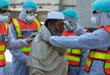 Photo of پاکستان میں کورونا وائرس کے پھیلاؤ میں تیزی،ایک دن میں 42 افراد  لقمہ اجل بن گئے