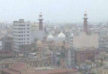 Photo of یو ایس ایئر کوالٹی انڈیکس نے شہر کے فضائی معیار کو انتہائی آلودہ قراردےدیا